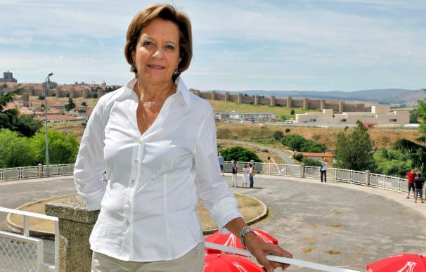 La filósofa Victoria Camps, premio Nacional de Ensayo 2012