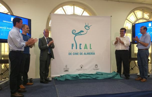 Fical es la nueva marca del Festival Internacional de Cine de Almería