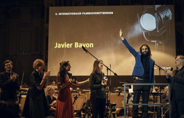 Javier Bayon gana el Concurso Internacional de Música de Cine del XII Festival de Zürich
