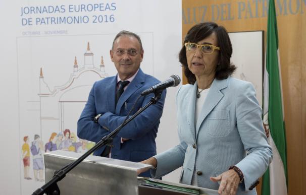 La Junta programa más de 130 rutas y visitas guiadas para celebrar las Jornadas Europeas de Patrimonio 2016