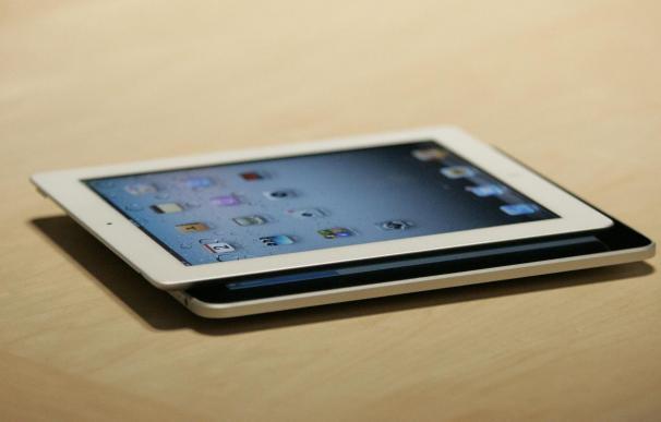 Apple desvelará su nueva tableta el 7 de marzo