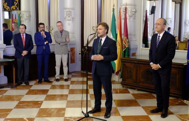 """Fiscal afirma que se darán """"todo tipo de explicaciones"""" por el vertido en la bahía de Algeciras"""