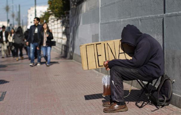La crisis y las medidas de austeridad en Grecia han hecho estragos