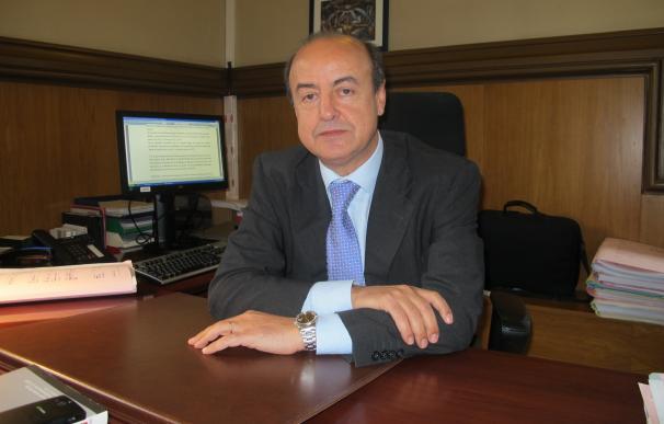 """El presidente del TSJC rechaza la medalla de Interior para mantener la """"imparcialidad"""""""