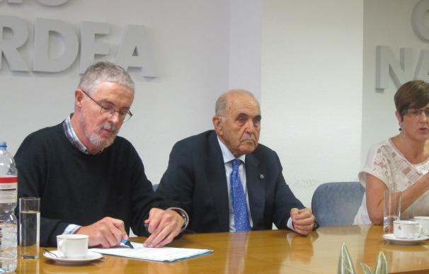 ELA llevará ante los tribunales europeos el Convenio estatal de Restauración Colectiva