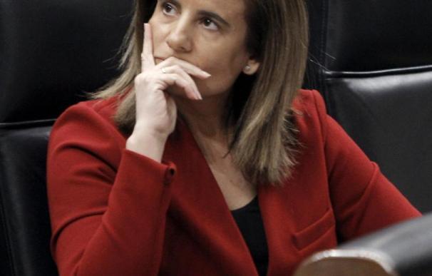 Báñez asegura que la reforma laboral simplificará la contratación