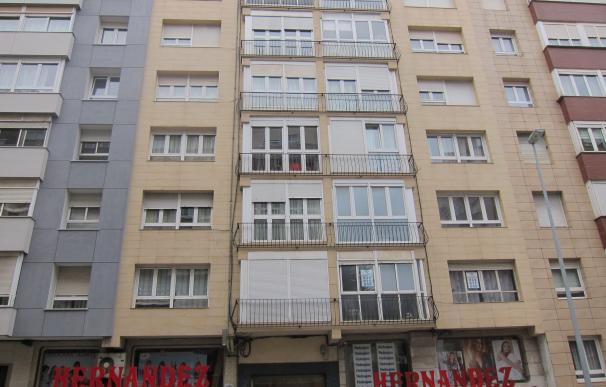 Las hipotecas sobre viviendas bajan un 4,2% en julio en Galicia, 10 puntos menos que la media, hasta 794