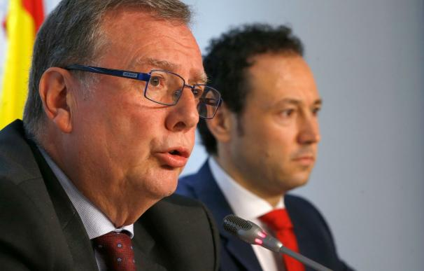 Autorizado casi un millón de euros para el proyecto básico de la ampliación de Cabueñes