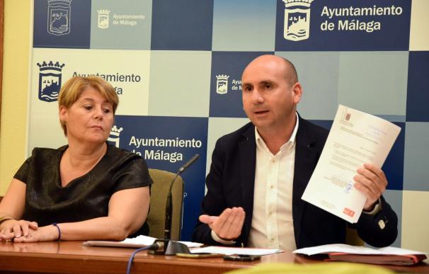EL PSOE acusa a la exgerente de Onda Azul de cargar al presupuesto de la empresa copas y tabaco