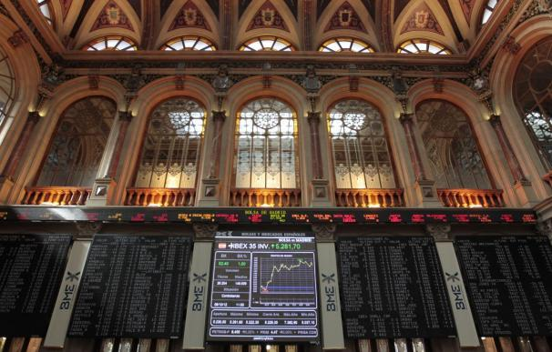 Las quinielas del mercado adelantan que la bolsa cerrará 2012 con caídas