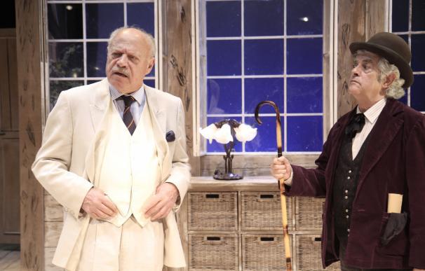 El realismo social de Ibsen aterriza el sábado en el Teatro Zorrilla con la obra 'Un enemigo del pueblo'