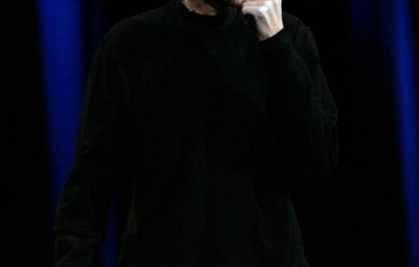 El estudio Sony pretende llevar la vida de Steve Jobs al cine, según Deadline