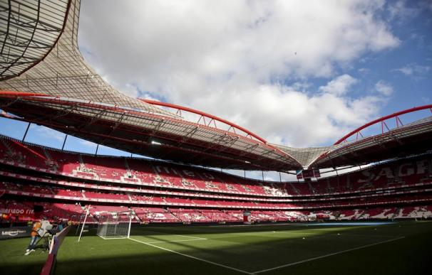 Benfica - Oporto, el 'Clásico' de Portugal