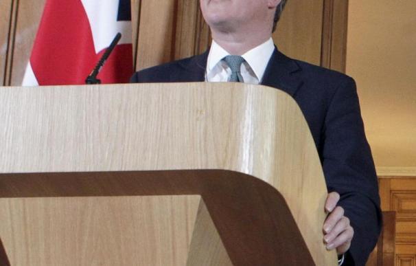 Cameron dice que los nacionalistas escoceses no buscan la independencia