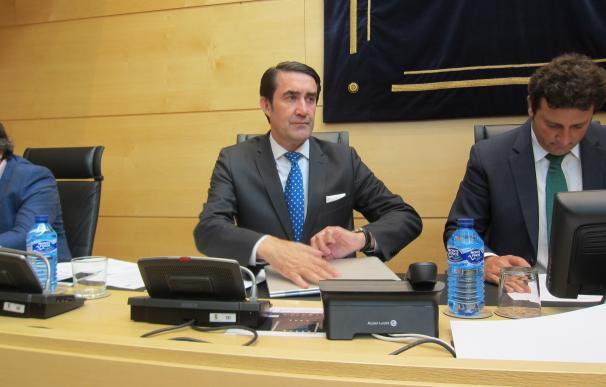 Suárez-Quiñones defiende la legalidad y exigencias para la mina de uranio en Retortillo porque no es un bar