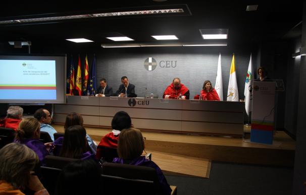 """Rectora del CEU de Valencia reclama solucionar las prácticas sanitarias: """"Nuestros estudiantes no pueden esperar más"""""""