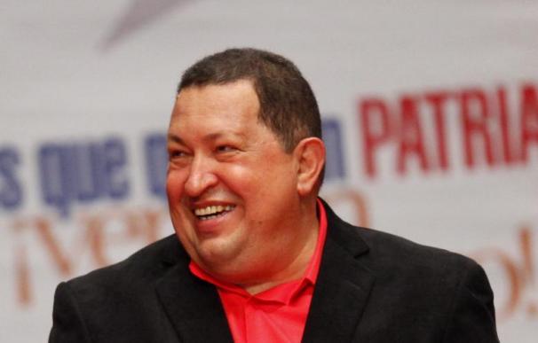 El chavismo celebra el éxito de la operación realizada a Chávez en La Habana