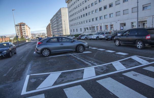 Mejoras de circulación en la calle Rufino Ruiz Ceballos