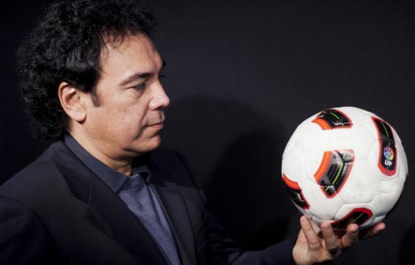 Hugo Sánchez: Real Madrid- Barcelona