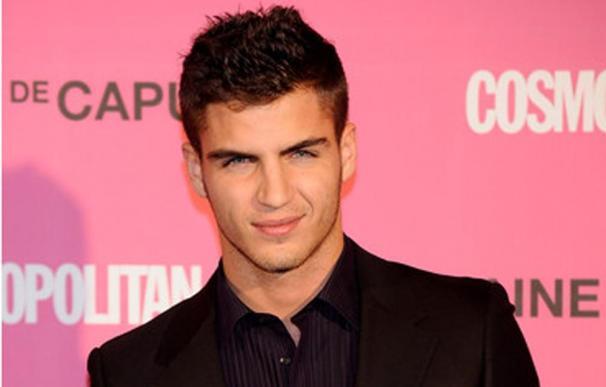 Maxi Iglesias: 'En Miami hay material peligroso, muchas chicas guapas'