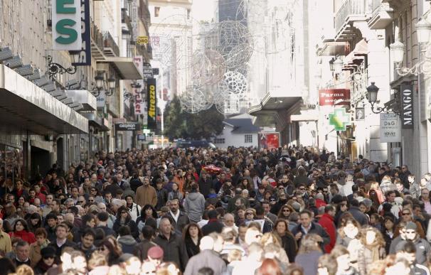 En España hay 5.251.094 residentes extranjeros, 324.000 más que el año pasado
