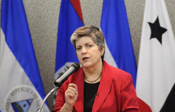 Panamá y EE.UU. firman acuerdos para la combatir trata de personas y el terrorismo