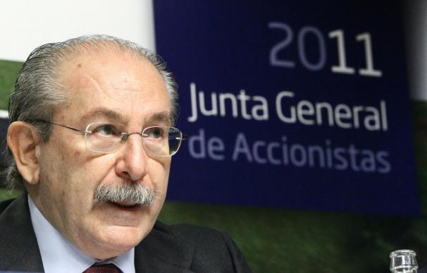 El consejo de Repsol destituye a Del Rivero como consejero