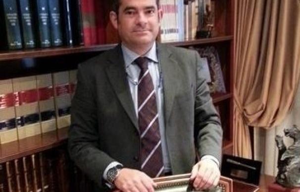 Fernando Pastor reelegido presidente de los administradores de fincas cuatro años más