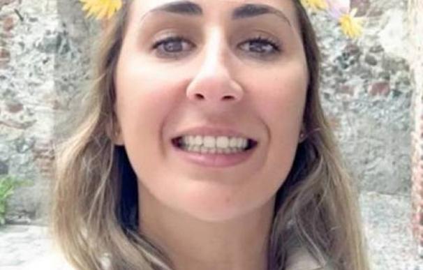 La sobrina de Ángel María Villar, hallada atada manos y pie con una bolsa en la cabeza