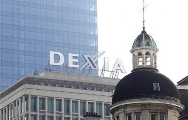 Francia y Bélgica garantizarán la financiación de Dexia