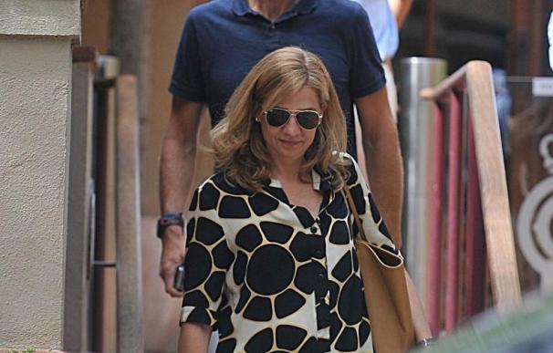 El TSJIB rechaza apartar a los dos magistrados recusados que deberán decidir sobre la Infanta