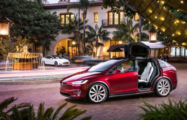Una quincena de coches totalmente eléctricos del mercado, en imágenes