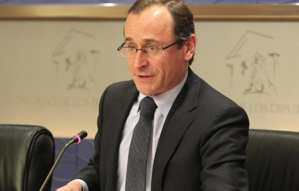 PP: el déficit obligará al Gobierno a realizar un ajuste sin precedentes