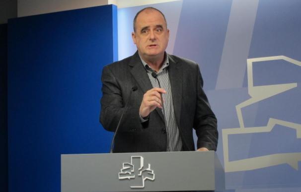 """Egibar dice que el acuerdo del Congreso supone """"cerrar las puertas a la ilegalización y abrirlas a la legalización"""""""