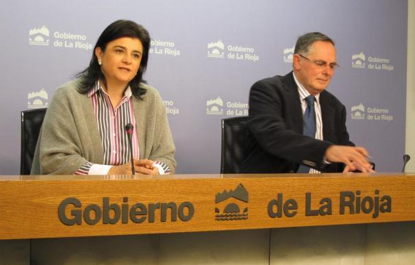 """El Gobierno riojano """"no comparte"""" el avance del déficit 2011 del Ministerio"""