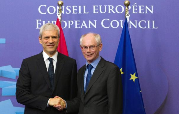 La UE acuerda conceder a Serbia el estatus de país candidato a la adhesión