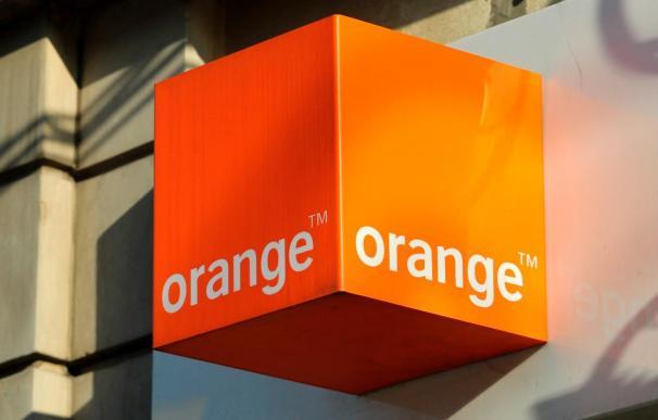 Orange España facturó un 4,5 por ciento más en 2011 hasta los 3.993 millones