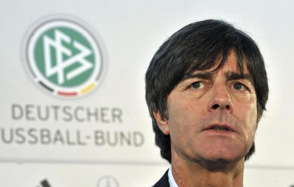 Alemania y Francia ponen a punto los motores ante un amistoso histórico
