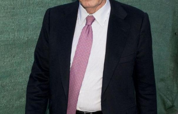 El ex ministro Miguel Boyer, hospitalizado tras sufrir un derrame cerebral