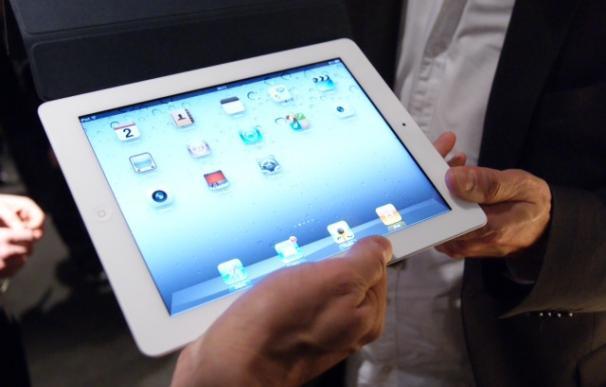 """Vodafone España ofrecerá el 'iPad 2' con tarifas especiales en las """"próximas semanas"""""""