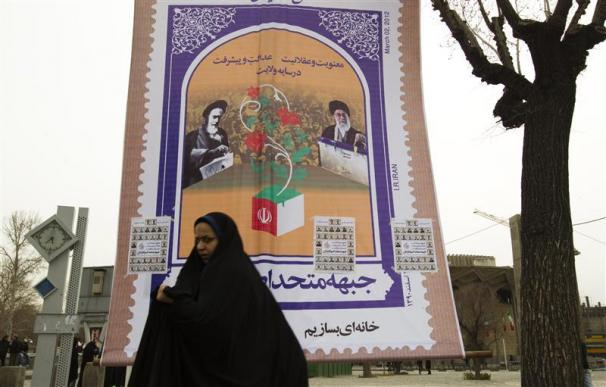 Amnistía: Irán incrementa la represión antes de las elecciones