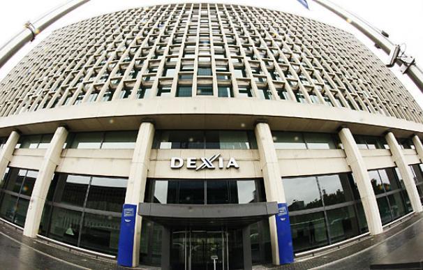 La filial belga de Dexia, desmantelada y nacionalizada