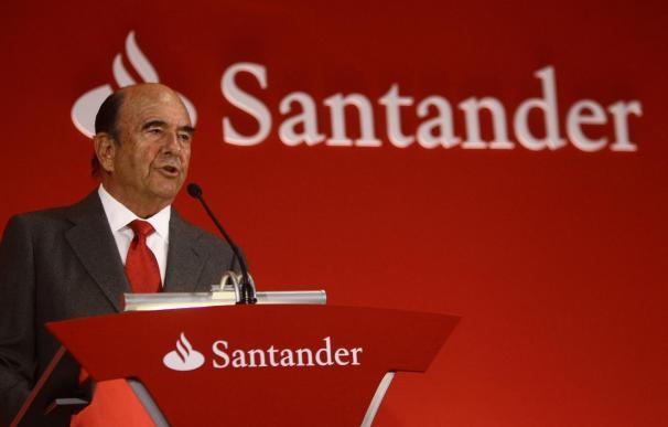 Banco Santander reducirá el consejo de administración de 20 a 16 miembros