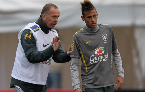 Neymar y Dzeko protagonizarán el duelo de goleadores en el amistoso entre Brasil y Bosnia