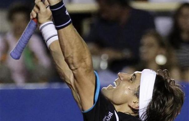 Ferrer vuelve al equipo de Copa Davis para enfrentarse a Austria