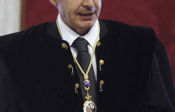 Zapatero se pone al servicio del Gobierno como nuevo Consejero de Estado
