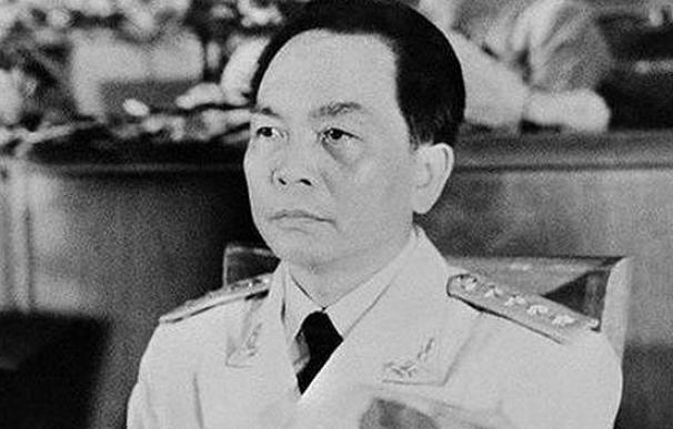 El general vietnamita Vo Nguyen Giap muere a los 102 años