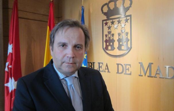 Antonio Miguel Carmona podría ser el candidato del PSOE a la alcaldía de Madrid