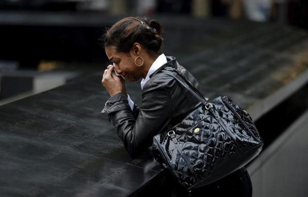 Nueva York recuerda a sus muertos del 11S trece años después