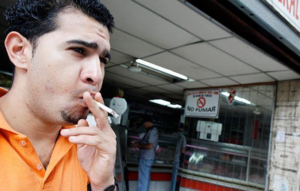 Científicos de EEUU dan un paso para lograr dejar de fumar sin aumentar de peso